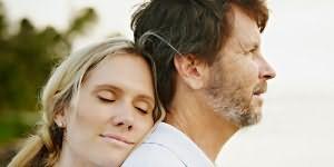 Приснилось занималась сексом с покойным мужем