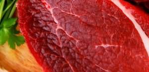 Видеть во сне сырое мясо много