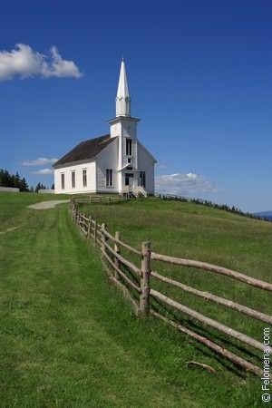 Церковь разрушенная по соннику