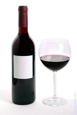 красное Вино по соннику