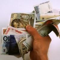 во сне найти деньги бумажные