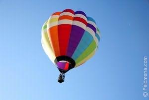 Сонник Воздушный шар