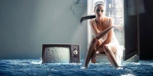 затопление квартиры потоп