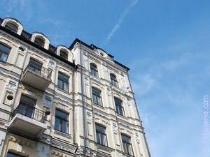 Сонник Здание