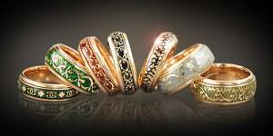 сонник золотые украшения