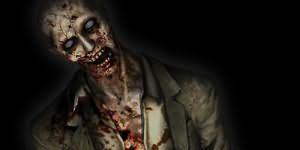 к чему снится зомби