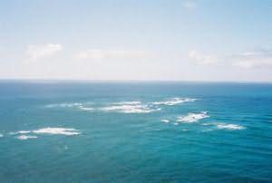 К чему снится океан с чистой водой