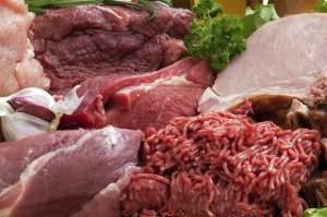 Сонник к чему снится мясо сырое
