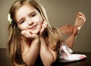 Сонник девочка маленькая на руках