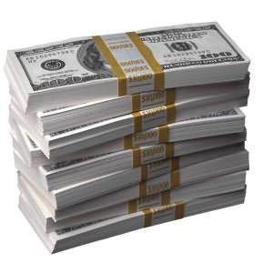 Найти во сне деньги бумажные крупные
