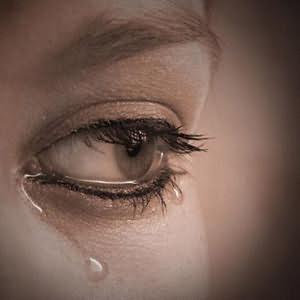 Сонник к чему снятся слезы
