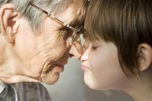 К чему снится покойная бабушка внучке живая