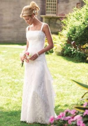 снится девушка в свадебном платье