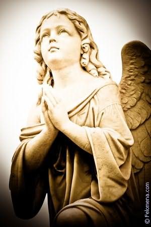 Видеть во сне ангела