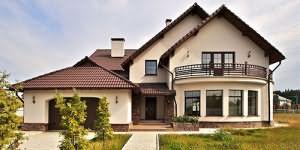 К чему снится новый красивый дом