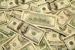 Сон про деньги бумажные к чему