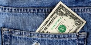 Что означает видеть во сне деньги