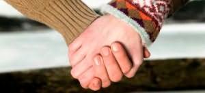 К чему снится держать за руку мужчину