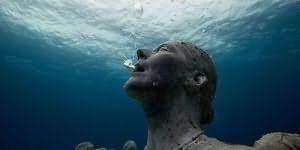 К чему снится дышать под водой