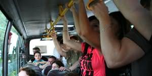Сонник миллера автобус