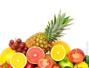 К чему снится есть фрукты