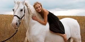Сонник гладить лошадь во сне
