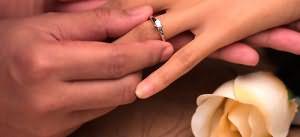 К чему снятся кольца на руках