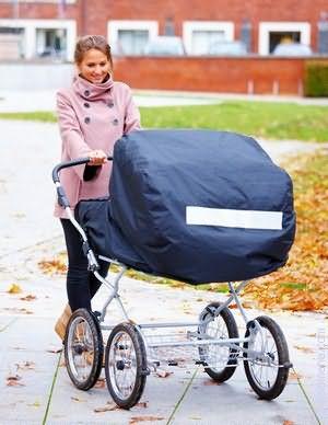 К чему снится катать коляску с ребенком
