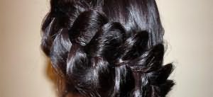 Сонник коса волосы