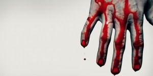 К чему снится густая кровь