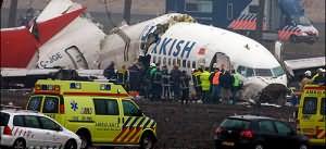Видеть во сне авиакатастрофу со стороны
