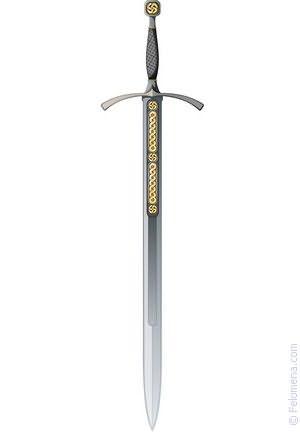 К чему снится меч в руках