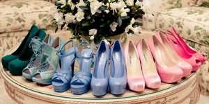 К чему снится много новой обуви