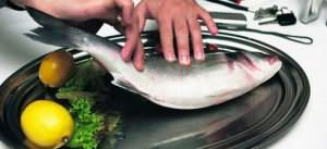 Увидеть во сне рыбу в воде