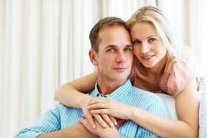 К чему снится голый бывший муж