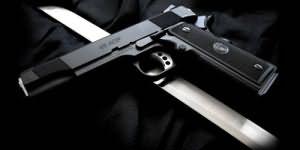 К чему снится убийство человека пистолетом