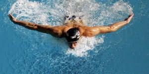К чему снится плавать в прозрачной воде