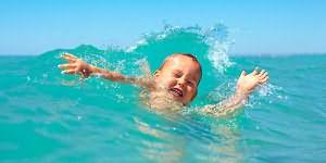 Сонник ребенок утонул в ванной