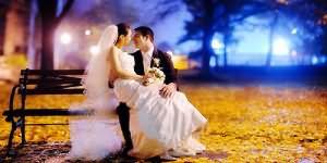 К чему снится свадьба чужая замужней девушке