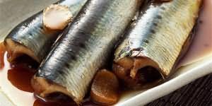К чему снится есть соленую красную рыбу