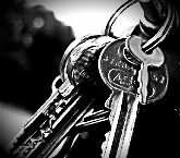 Сонник связка ключей в руке