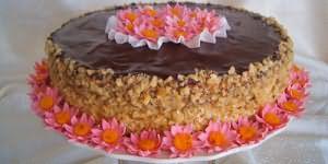 К чему снится большой торт