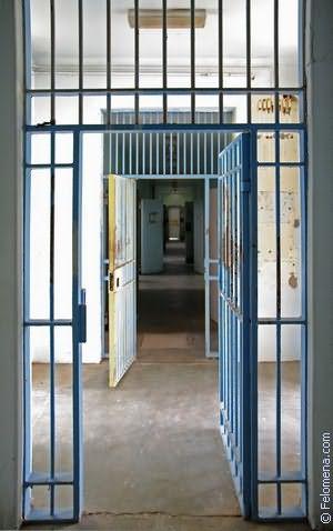 Сонник миллера тюрьма