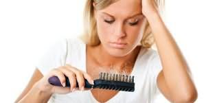 К чему снится выпадение волос прядями