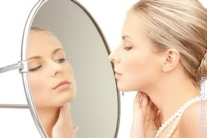 Сонник большое зеркало